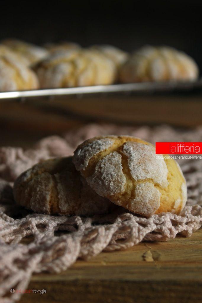 Biscottini al limone facili e veloci