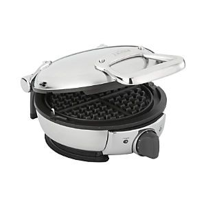 All-Clad® Waffle Maker