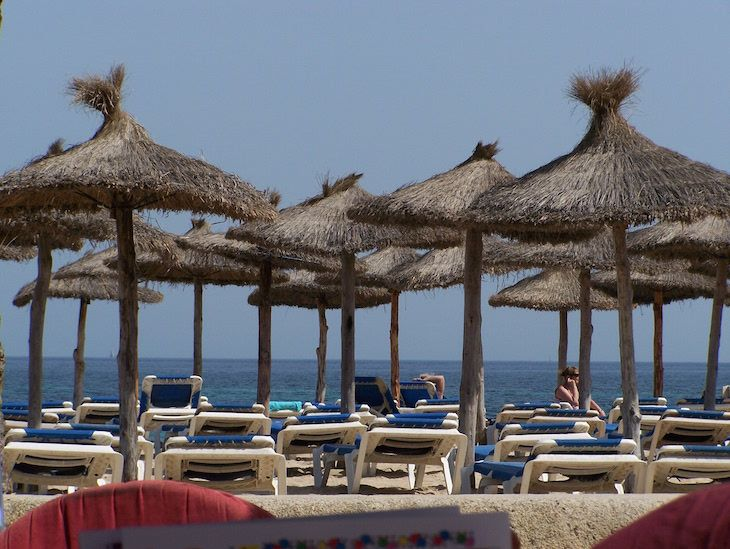 Maiorca, Ilhas Baleares, Espanha | Viaje Comigo
