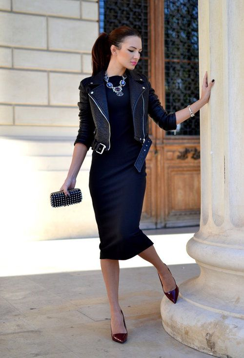 40 Edgy Fashion Ideas For Women