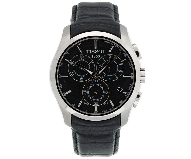 Couturier by TISSOT - clusiv.in