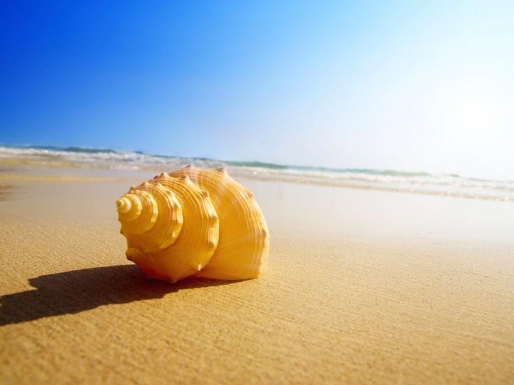 Geleide meditatie / visualisatie: het strandhuisje (25 min)