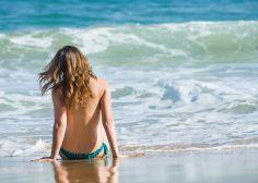 Las mejores playas nudistas de México
