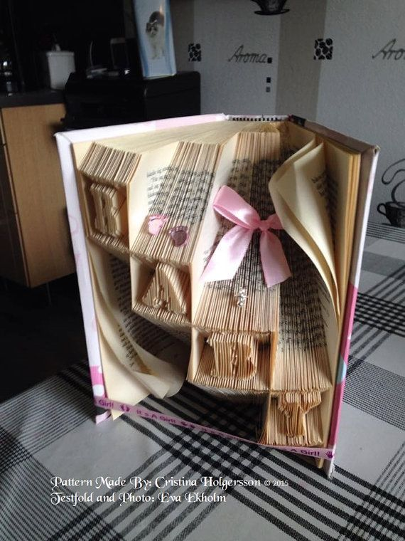 Book Folding great job please Visit my site https://www.upcyclingbymilo.com/ for more products