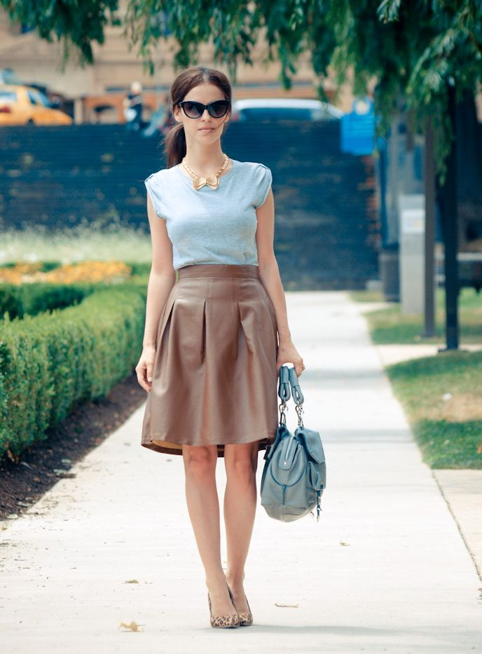 17 best images about leather skirt on