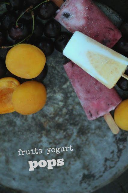 """""""di cuore"""": """"La frutta i ghiaccioli, i frullati, il gelato e Lei foodie"""""""