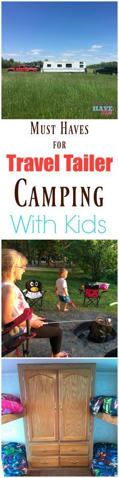 Best 25 Camping With Kids Ideas On Pinterest