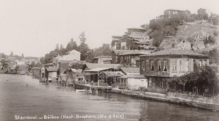 BEYKOZ ISTANBUL (Bir zamanlar)