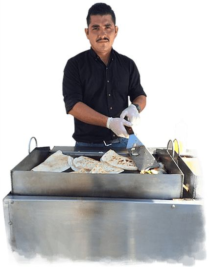 Welcome to My Taco Man, The worlds largest and first Taco Caterer | 2_nd gallery