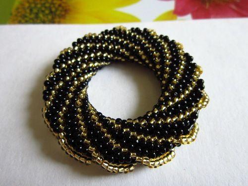 NooN beaded jewellery: tutorials