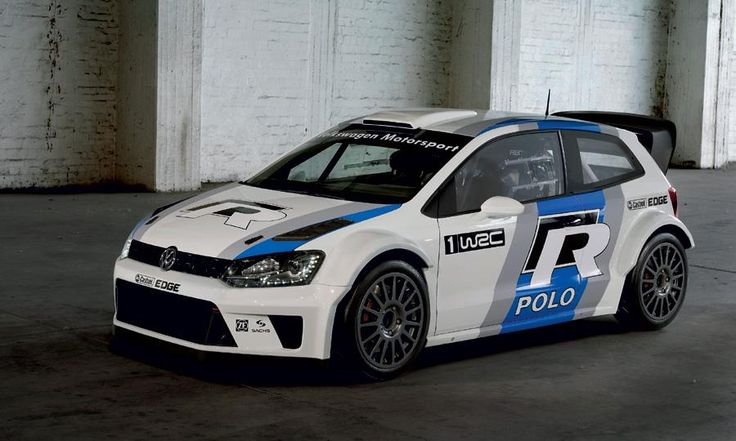 Whoa Nellie! A 296 HP 1.6-liter VW Polo!: Hatch Volkswagen, Edisi Rally, 2012 Volkswagen, Racing Cars, Rally Championship, Polo Tdi, Volkswagen Polo, Cars News, Rally Cars