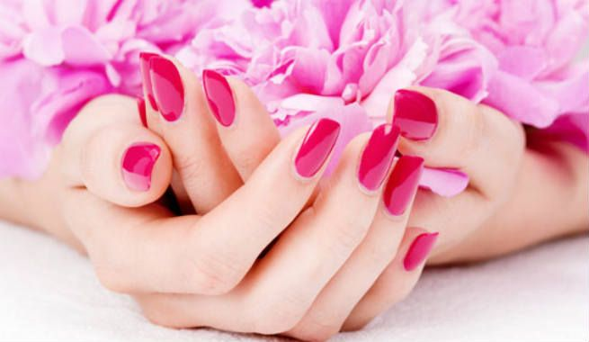 Classic #Beauty provides professional #manicure services that will give your hands and feet a fresh and healthy look.  https://goo.gl/UAwOz1