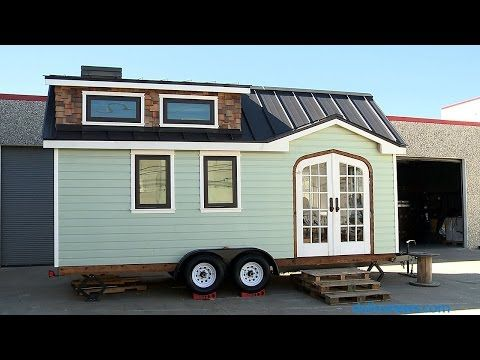 17 best images about portable tiny homes on pinterest for Virtual tiny house builder