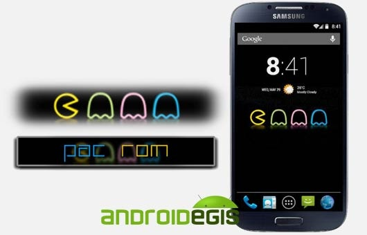How To Install PACman ROM for Galaxy S4 I9505