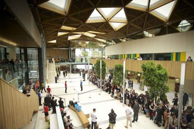 Exeter University: Best in the South West | Her Campus - Amanda Applegate