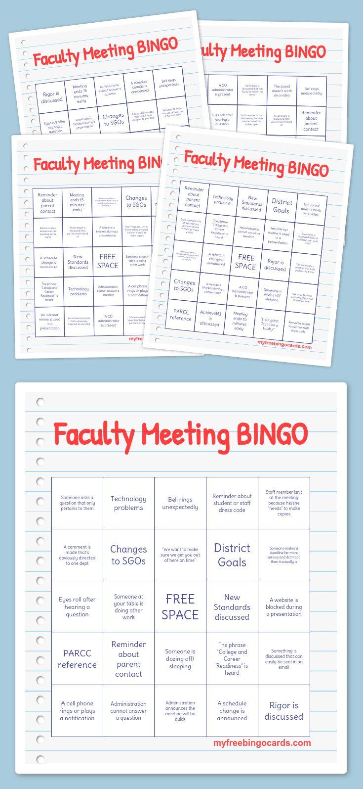 bingo sheet generator