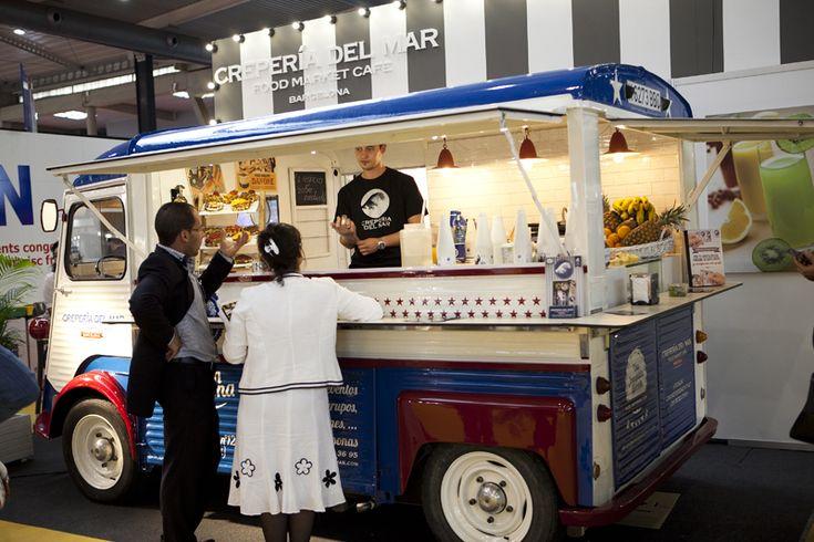 granary square food trucks - Google Search