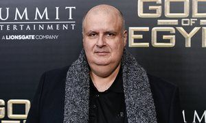 Gods of Egypt director Alex Proyas calls film critics 'diseased vultures' | Film | The Guardian