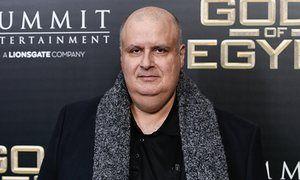 Gods of Egypt director Alex Proyas calls film critics 'diseased vultures'   Film   The Guardian