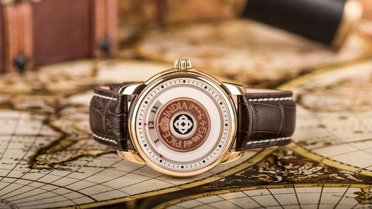 Часы стали важным аксессуаром в повседневной жизни. Они уже не являются просто часами. Они, как правило, являются важной частью индустрии моды и связаны со стилем. Будь то часы для мужчин или женщин, стиль имеет большое значение.   #роскошные часы #элитные часы #до