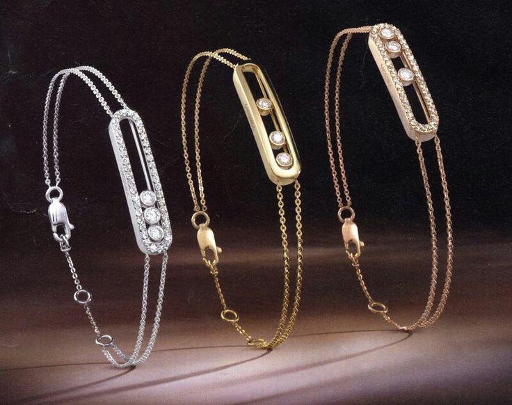 Bracelets Messika