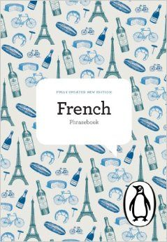 The Penguin French Phrasebook: Fourth Edition (Phrase Book, Penguin): Jill Norman, Henri Orteu, Silva De Benedictis: 9780141039060: Amazon.c...
