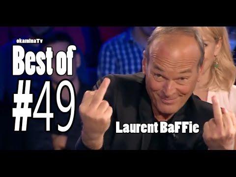 Laurent Baffie - Best of des vannes #49 [Nouvelles Vidéos]