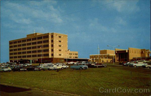 St. Dominic-Jackson Memorial Hospital