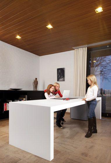Tavoli da pranzo | Tavoli | b-artable | Colect | Katrien van. Check it out on Architonic