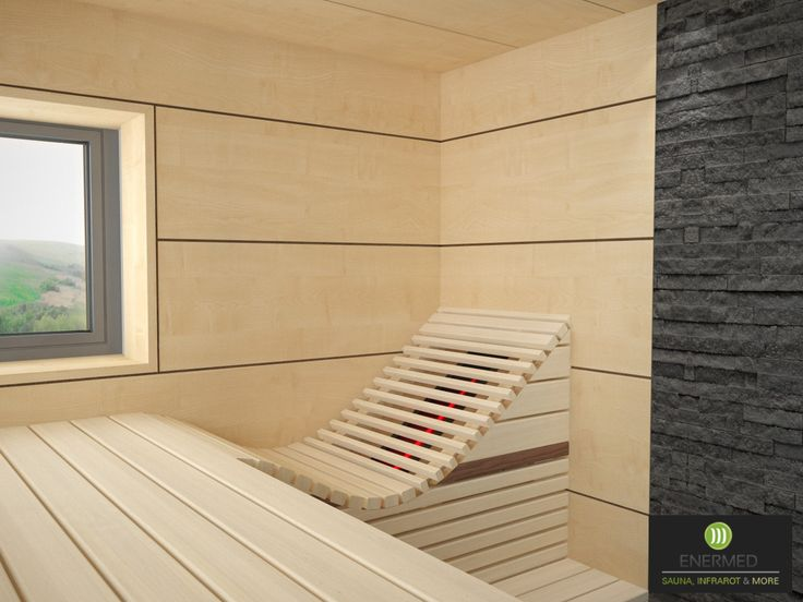 die besten 25 saunaliegen ideen auf pinterest einstellbare trainingsbank sauna zubeh r und sauna. Black Bedroom Furniture Sets. Home Design Ideas