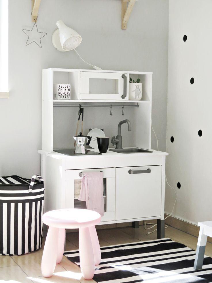 93 best craft IKEA hacks images on Pinterest Child room, Girls - ikea kleine küchen