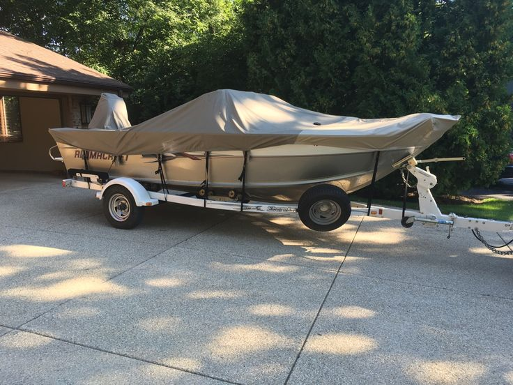 Used 2005 Alumacraft Trophy 190, Rockford, Il - 61107 - BoatTrader.com