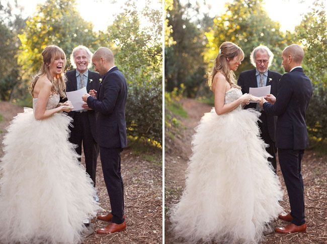 photography: Max Wanger   wedding dress: Monique Lhuillier  – and Sarah is selling it! If interested, please contact sarah@sarahyates.com