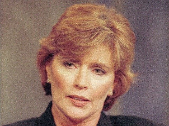 EXCLUSIVE–Kathleen Willey Thanks Donald Trump for Highlighting Bill Clinton's History with Women, Urges More Victims to Come Forward