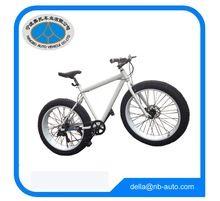schnee Fett fahrrad der fabrik mit über 20 Jahren Erfahrung in der Herstellung fahrradrahmen und Montage Zyklen