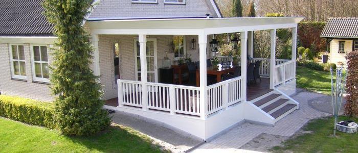 25 beste idee n over veranda open haard op pinterest openhaard op de veranda veranda 39 s en - Veranda met stenen muur ...