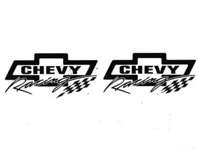 chevy racing logo