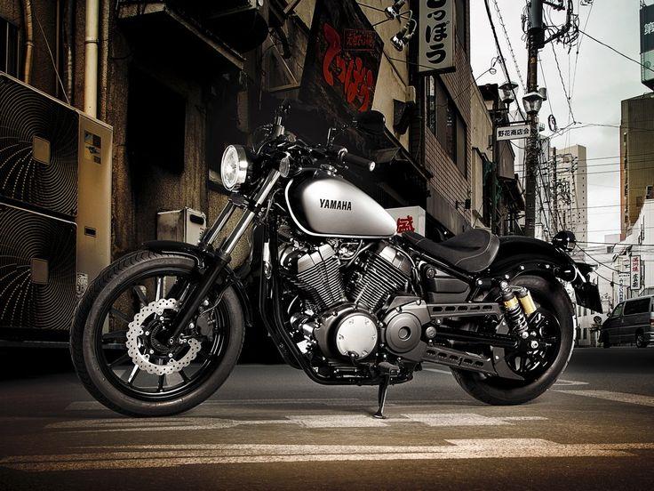Yamaha XV950 ed XV950R