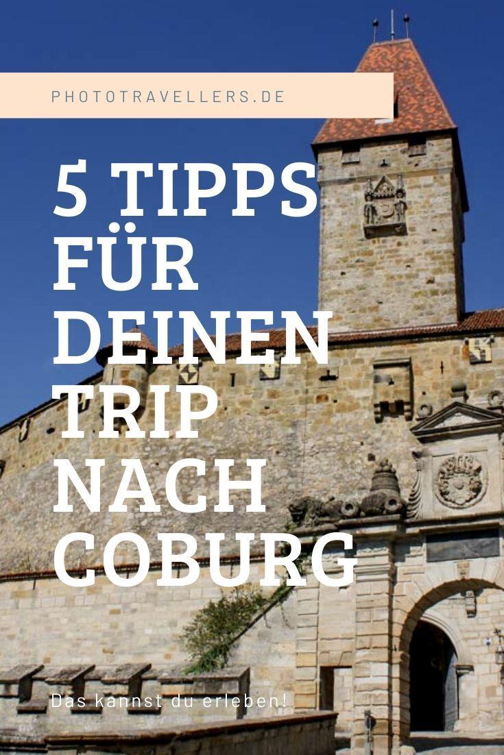 Coburg Top 5 Sehenswurdigkeiten Geheimtipps Die Du Sehen Musst Coburg Sehenswurdigkeiten Reisen