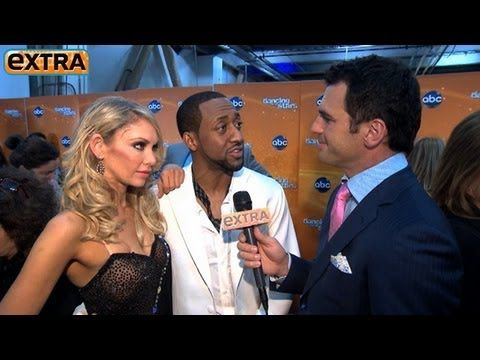 Jaleel White on 'DWTS' Stress: 'It Was a Tough Personal Week for Me'