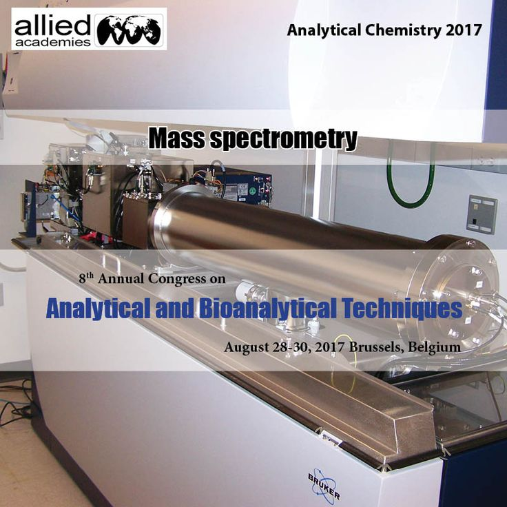 Mass spectrometry #Mass spectrometry is an analytical technique that ionizes chemical species and kinds the ions supported their mass to charge quantitative relation. In common terms, a spectrum measures the masses of sample. Mass spectrometry is employed in many alternative fields and is applied to pure samples further as complicated mixtures. #A tandem mass spectrometry is one capable of multiple rounds of #mass spectrographic analysis, sometimes separated by some type of molecule…