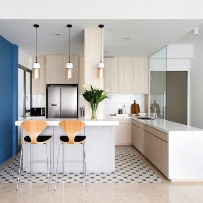 14 kitchen design ideas for singapore hdb condos you can easily achieve style degree in 2020 on kitchen ideas singapore id=32544