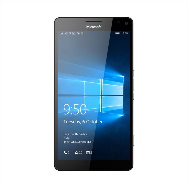 Microsoft Lumia 950XL chính hãng giá mềm   Fptshop.com.vn