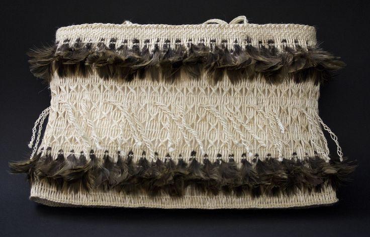 Kete - Rāranga | NZ Māori Arts and Crafts