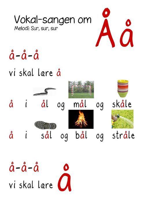 (2014-09) Vokalsangen om å