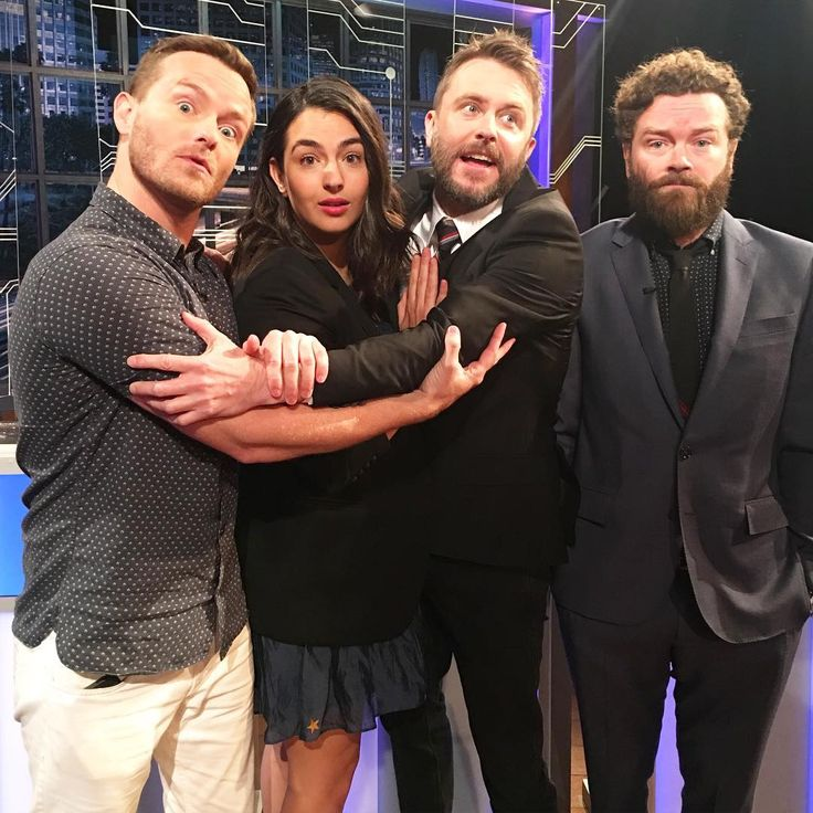 hardwick:It's an ALL MASTERSON episode of @atmidnightcc tonight!!! Sibling vs sibling vs sibling! Who will emerge the ULTIMATE MASTERSON??? Watch!