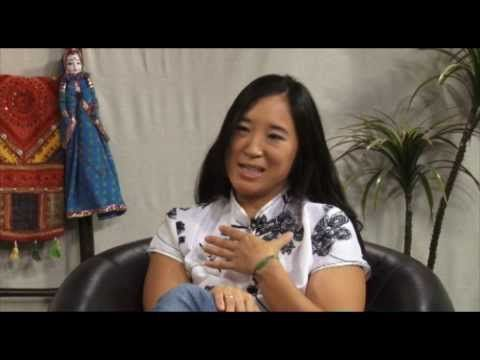 Her Untold Story: Season01- Episode01:Pt2 - YouTube May King Tsang tells Desmore and Dani what they can learn from #Immigrants being an immigrant herself.