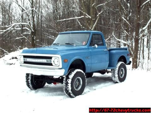 reminds me of my Dad's old truck