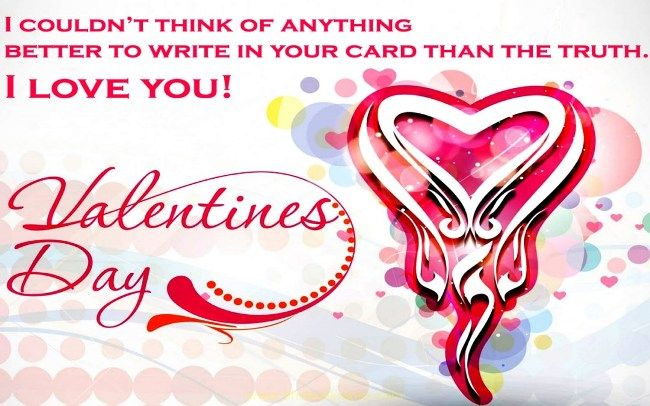 Valentines Day Love Greetings Messages For Husband and Wife 011 ...