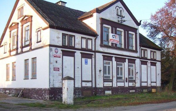 Dom Liksajny